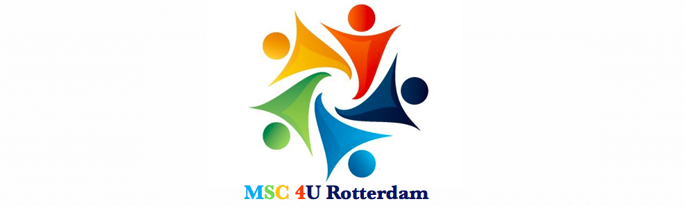 MSC 4U Rotterdam